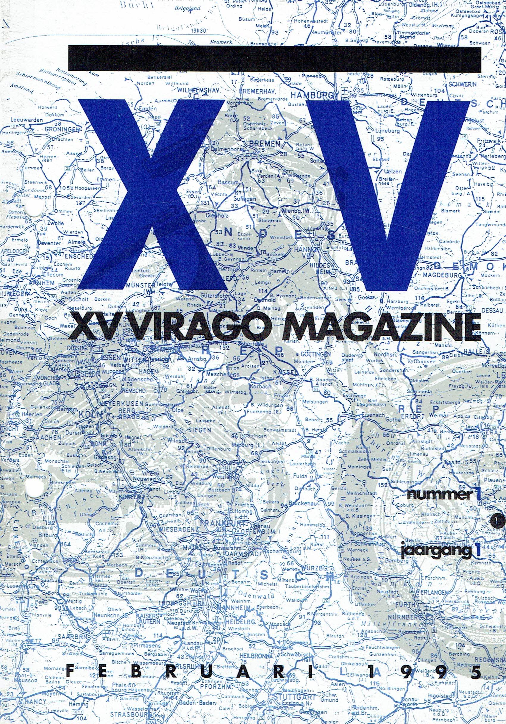 Magazine 1995-1