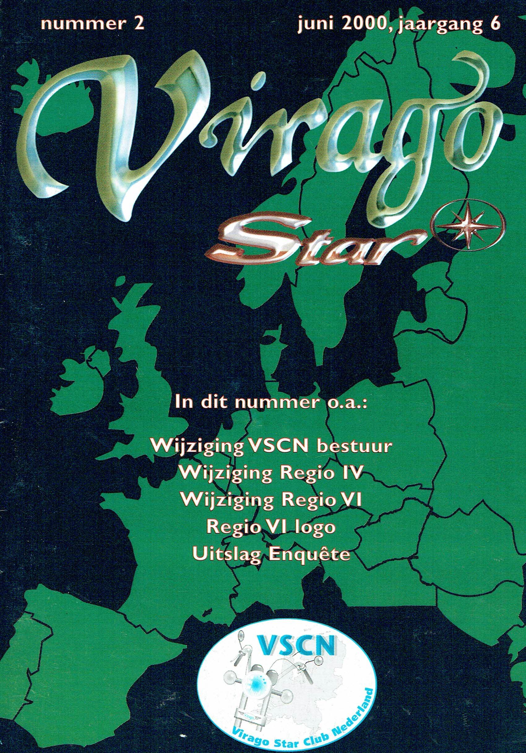 Magazine 2000-2