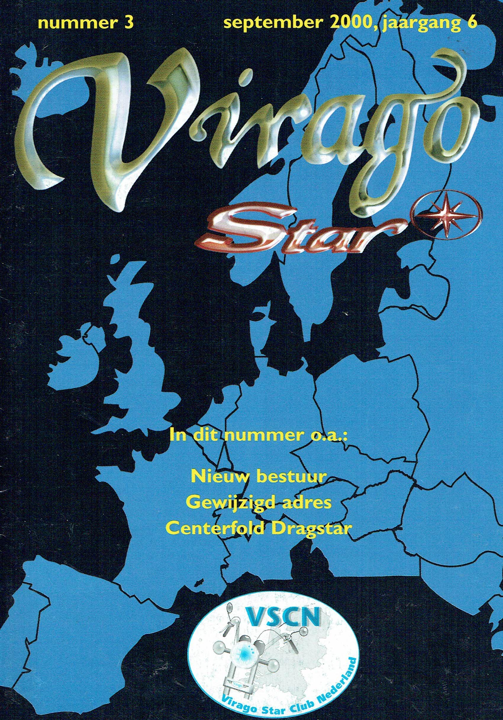 Magazine 2000-3
