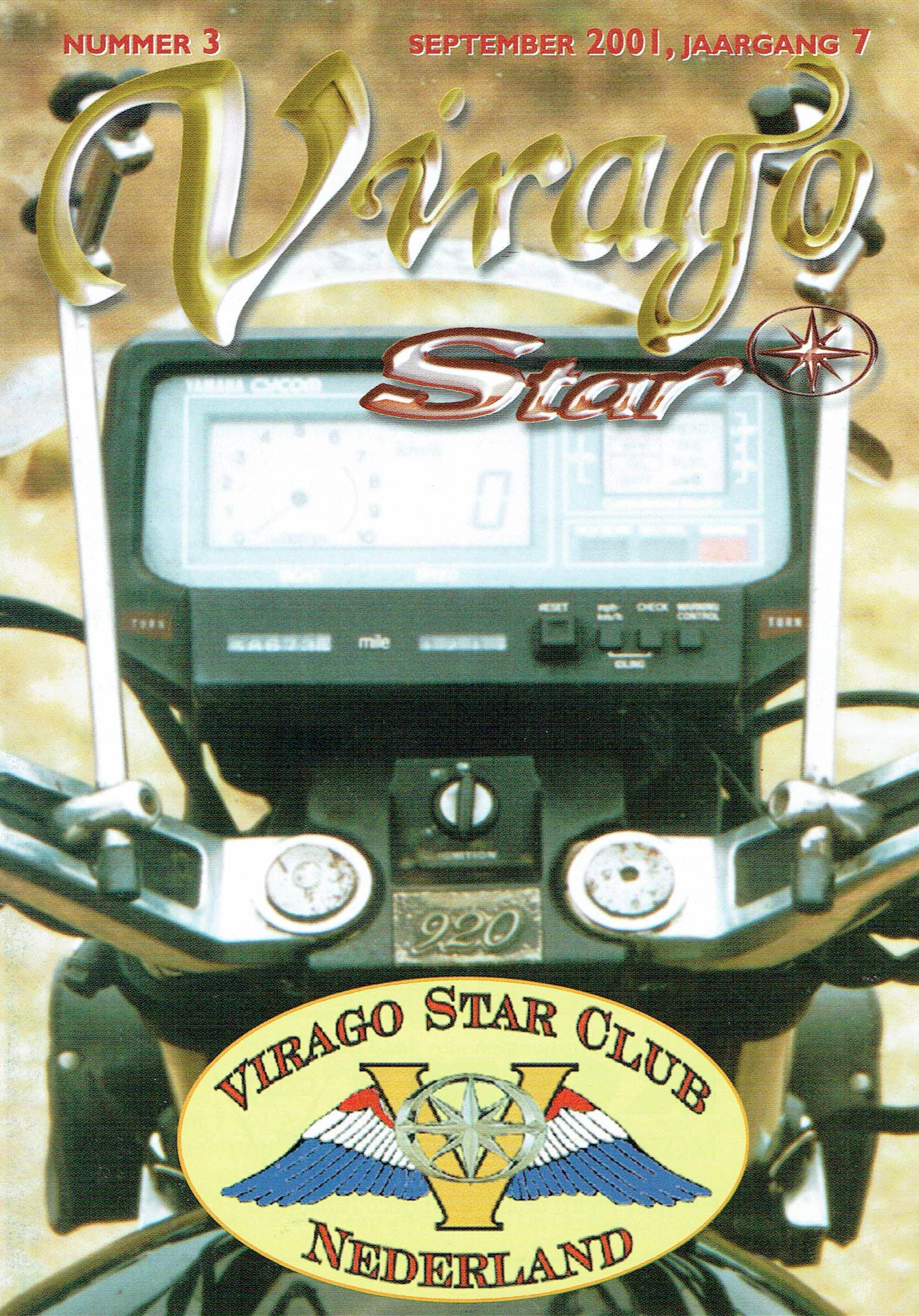 Magazine 2001-3