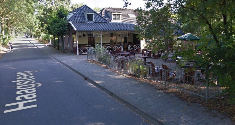Café Onder de Linden